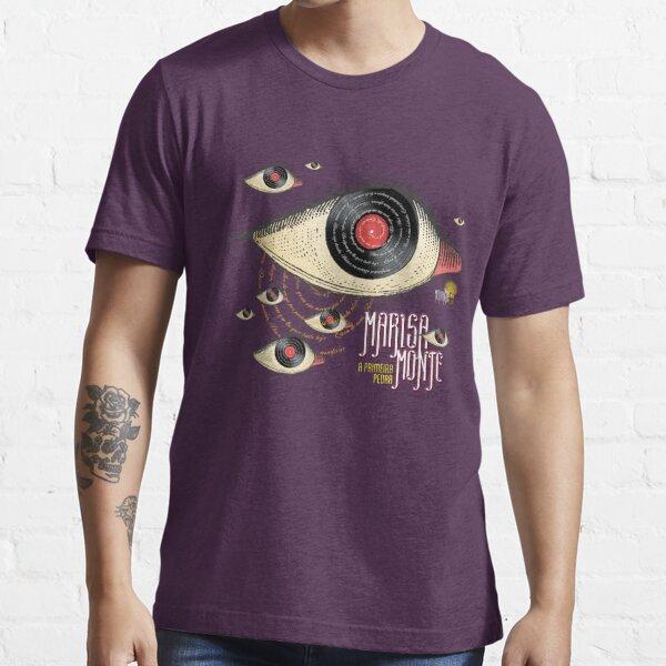 Marisa'Eyes Essential T-Shirt