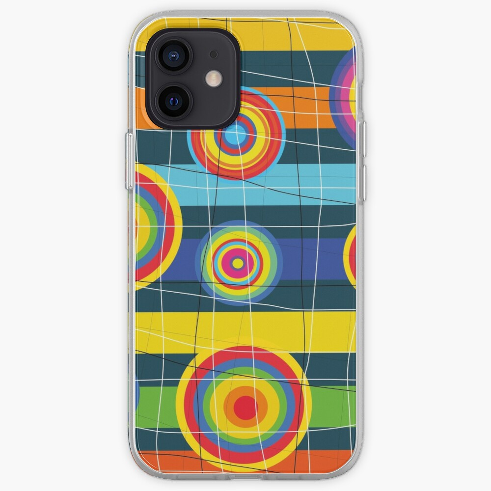 Planets iPhone Case & Cover