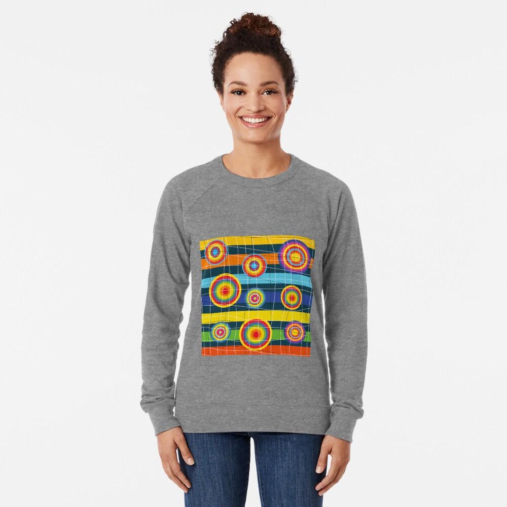 Planets Lightweight Sweatshirt