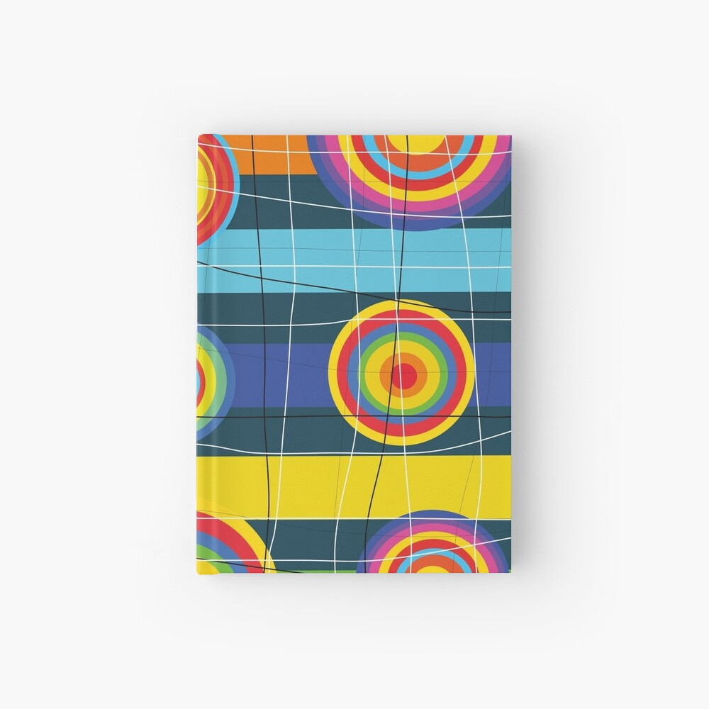 Planets Hardcover Journal