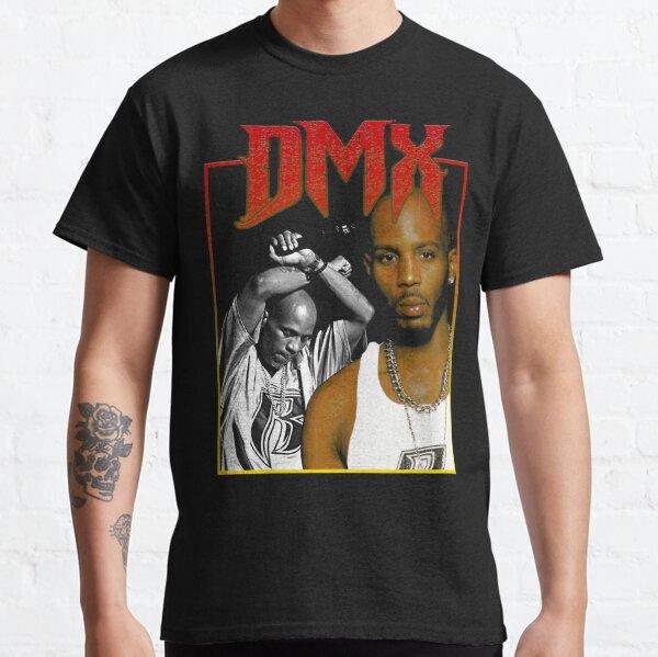 DMX Clásico Rap de los 90 Camiseta clásica