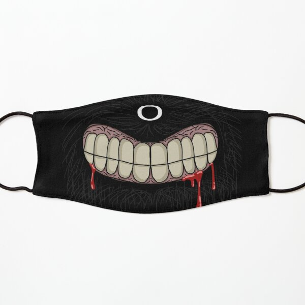 Cartoon Cat Kids Mask