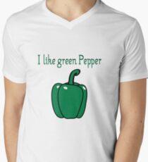 Vegetables peppers nature garden T-Shirt