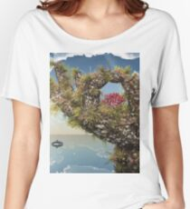 Piece of Coral Women's Relaxed Fit T-Shirt