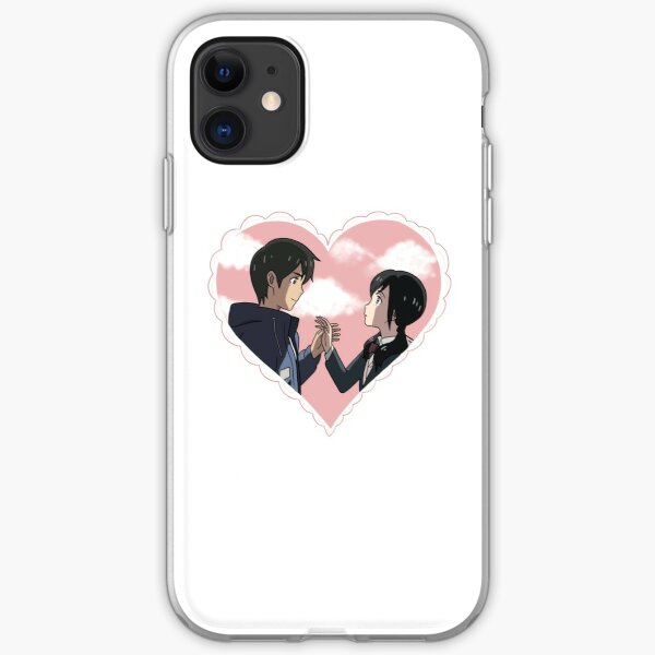 coque iphone 8 honeyworks