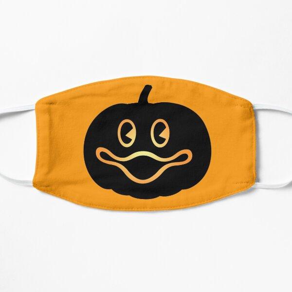 King Gizzard Halloween Pumpkin Flat Mask