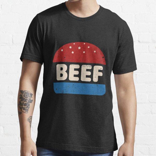 Beef - VOTE Essential T-Shirt