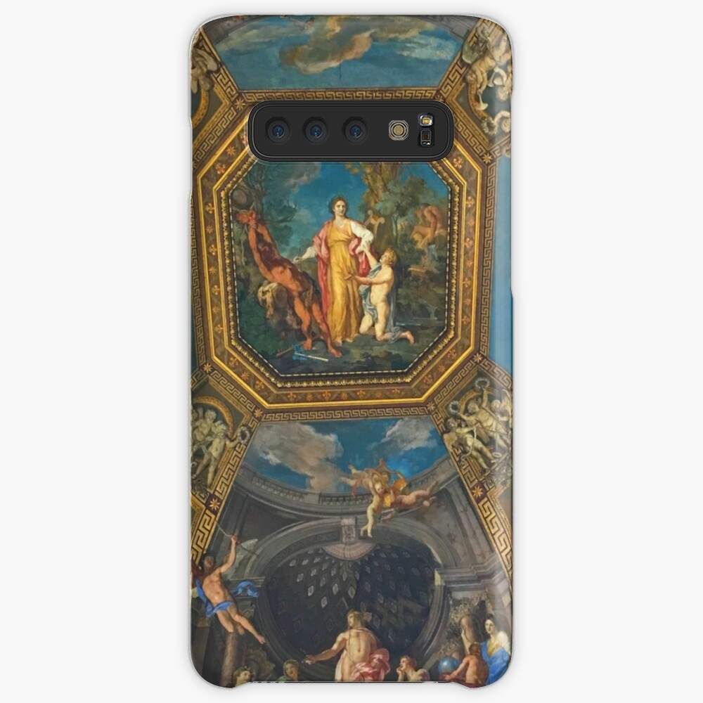 The Vatican-Ceiling Mural Case & Skin for Samsung Galaxy