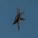 USAF 3 by Larry Llewellyn