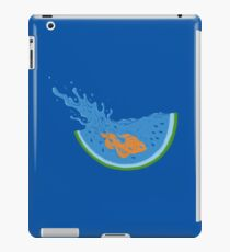 Watermelon Dive iPad Case/Skin