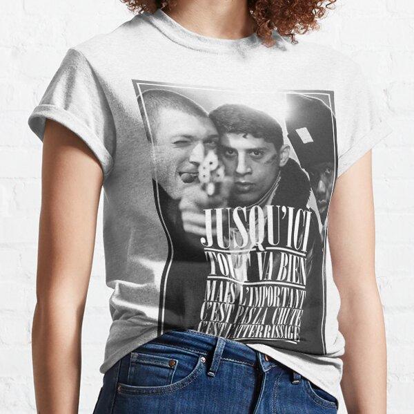 La Haine - T-shirt classique