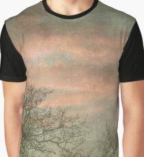 Vintage Landscape 06 Graphic T-Shirt