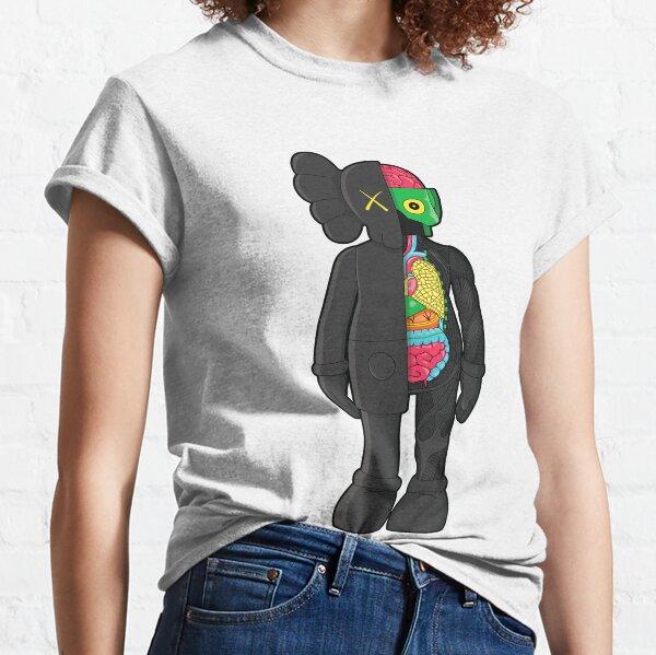 medio bodyies Camiseta clásica