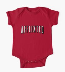 Afflixted Kids Clothes
