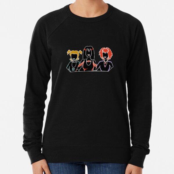 The Hex Girls Lightweight Sweatshirt