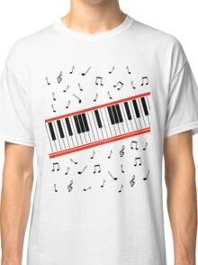 Beat It Piano Classic T-Shirt