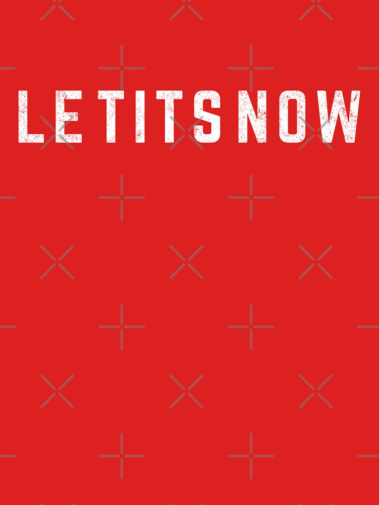Le Tits Now by Primotees