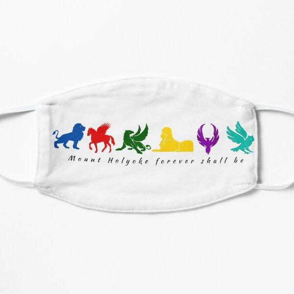 Mount Holyoke Animal Classes Mask