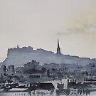 Edinburgh 1 by Ross Macintyre