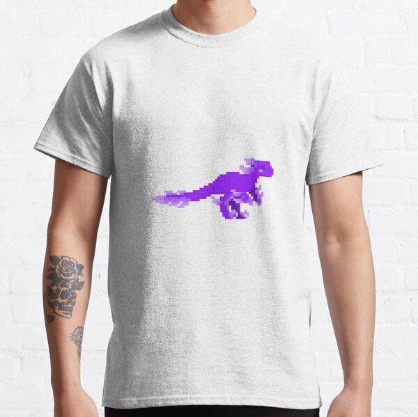 Troodon Sprite Classic T-Shirt