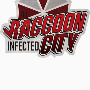 Raccoon City Team  by morlock