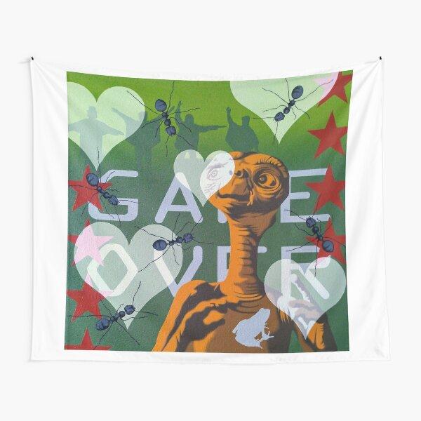 E.T Tapestry