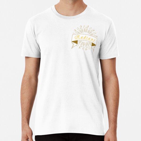 Radiant Premium T-Shirt