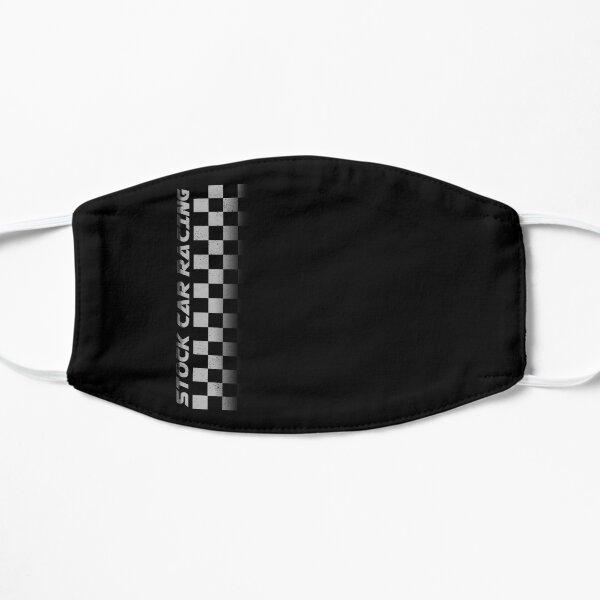 Course de Formule 2 ou Spedeworth. Conçu pour les passionnés de courses de stock car Masque sans plis