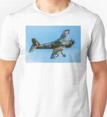 Percival Provost T.1 XF603 G-KAPW T-Shirt