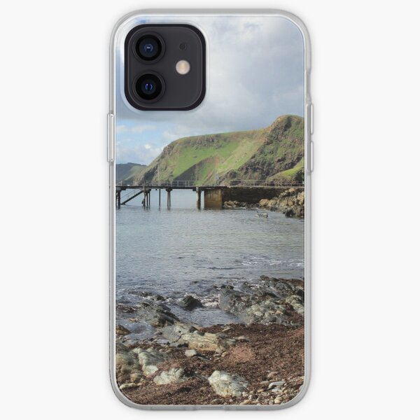 Second Valley Bay iPhone Soft Case