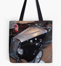 MG-TD + B + A Tote Bag