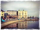 Wexford Town, Ireland by David Carton