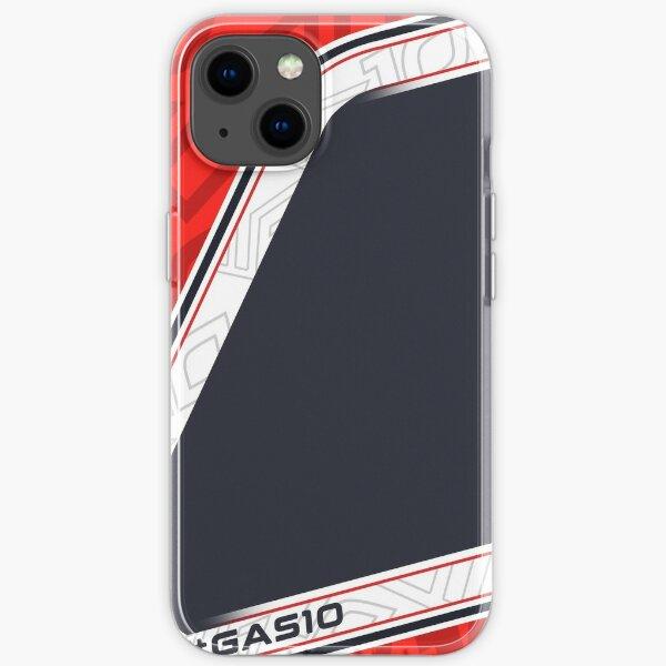 Pierre Gasly Coque souple iPhone