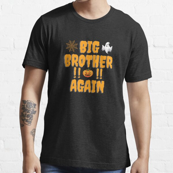 Big Brother Outfit   Big Brother Announcement  Baby Announcement  Photo Prop  Soon To Be Big Brother  Coming Soon  Big Brother Tshirt