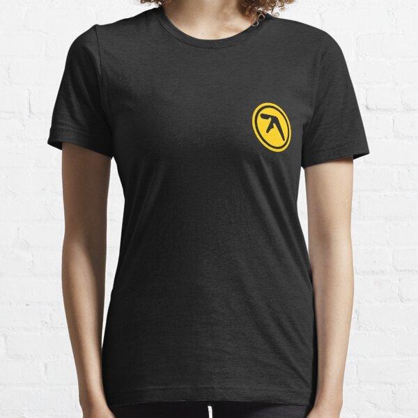 Logo Aphex Twin T-shirt essentiel