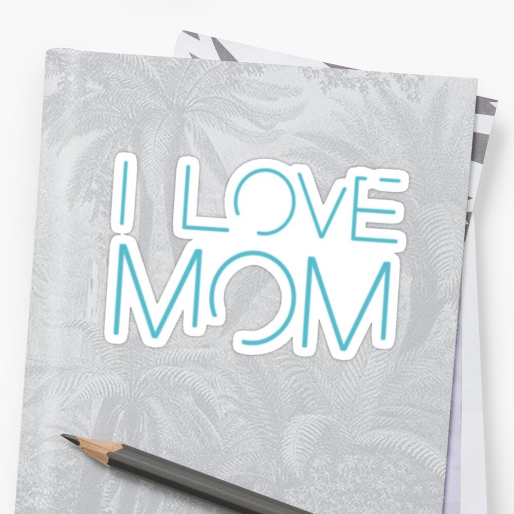 Bates Motel: I Love Mom by whatthefawkes