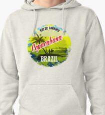Beach Copacabana T-Shirt