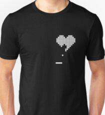 Pong Heart T-Shirt