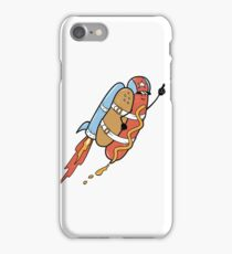 The Fastest Food iPhone Case/Skin