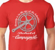 Vintage Campagnolo (Non-distressed) Unisex T-Shirt