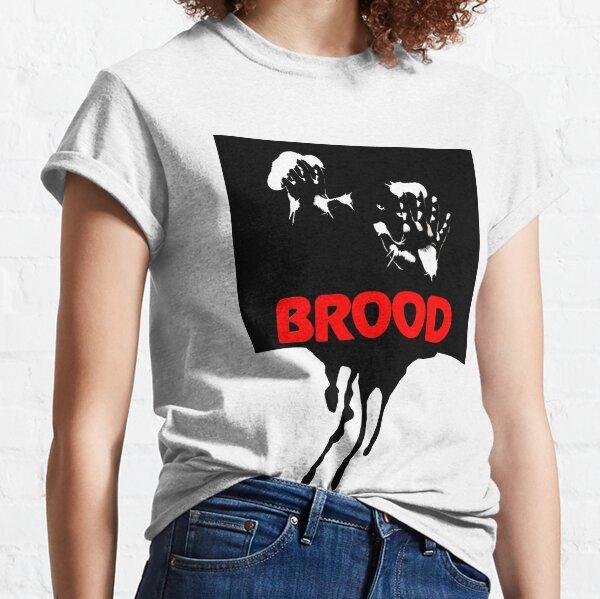 La prole (1979) David Cronenberg Camiseta clásica