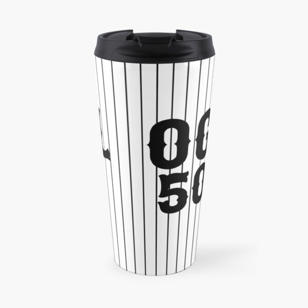 L to The OG (succession)  Travel Mug