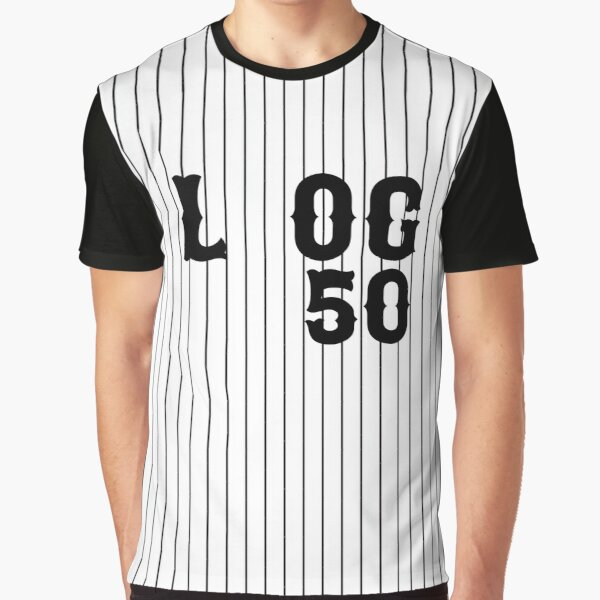 L to The OG (succession)  Graphic T-Shirt