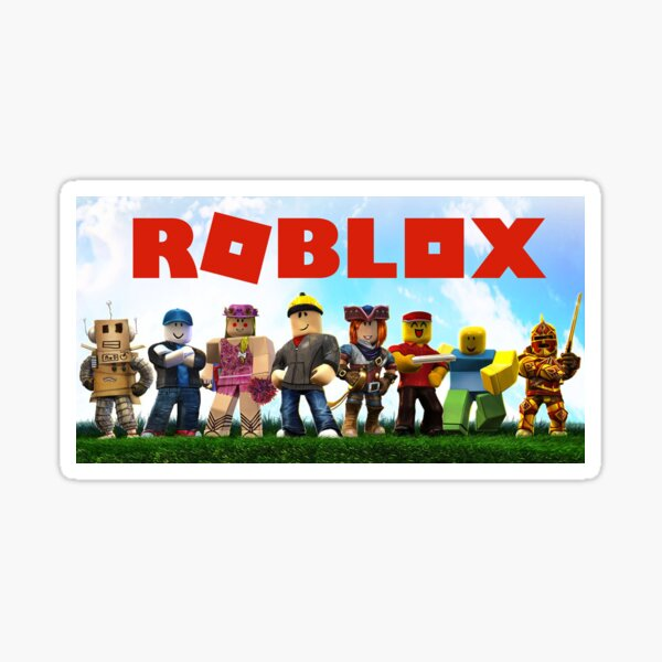 Bob The Builder Roblox Song Id Get Robuxp Free Roblox Stickers Redbubble