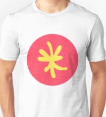 Asterisk Unisex T-Shirt
