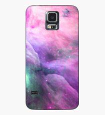 Orion Nebula [Pink Clouds] | Galaxy Mathematix Case/Skin for Samsung Galaxy