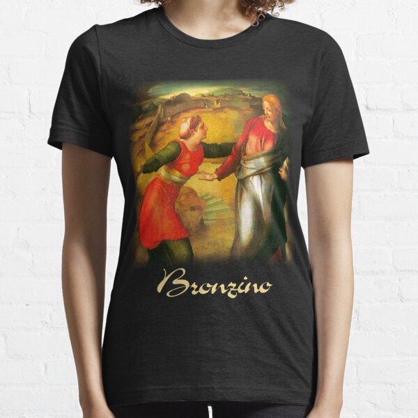 Bronzino  - Touch Me Not  Essential T-Shirt