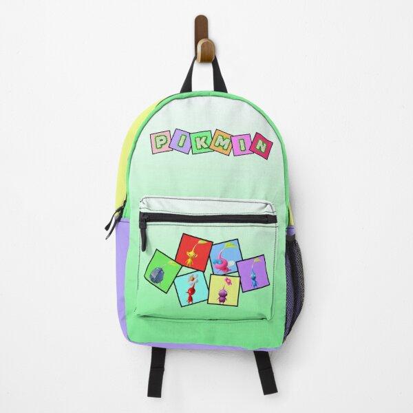 Pikmin heroes Backpack