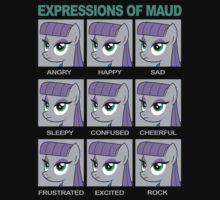 Expressions of Maud Tshirt | Unisex T-Shirt