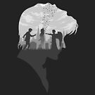 Goodbye Raggedy Man (Alternate) by davidgoh